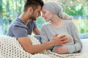Cancer du sein au cours de la grossesse